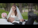 Denis Olga. DEMO Wedding video from Kosenkov.