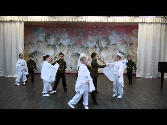 494 сад 9 Мая Конкурс Супер танец!