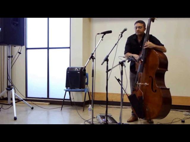 Adam Ben Ezra- ISB 2013