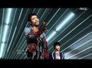 MBLAQ - MONALISA, 엠블랙 - 모나리자, Music Core 20110716