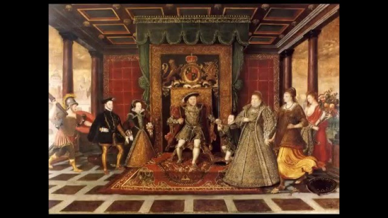 Craig A. Penfield Three Dances in Elizabethan Style (Played by Marco Lo Muscio)