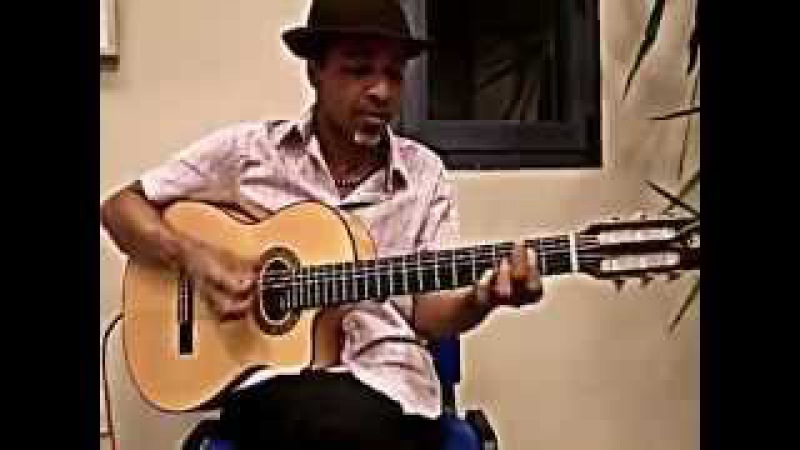 HOTEL CALIFORNIA cover by Naudo Rodrigues