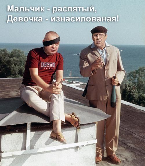Порошенко - Путину: На Донбассе не гражданская война, а ваша агрессия - Цензор.НЕТ 7687