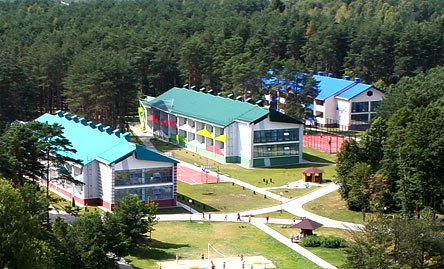 rVpca2D3jxw Белорусский Артек   зимняя смена 2016