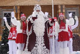 NwTqIsGB0VI Олонецкие игры Дедов Морозов