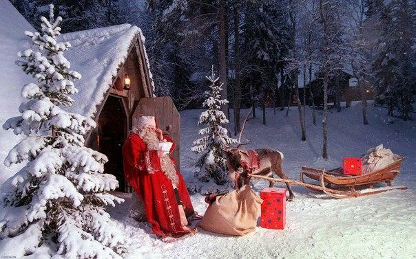 o7I7m2 Kjg4 НГ2016 и Рождество в Финляндии и Прибалтике