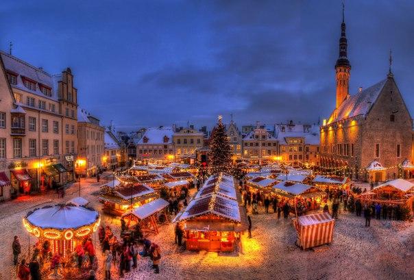 LiAlWlVZ09Y НГ2016 и Рождество в Финляндии и Прибалтике