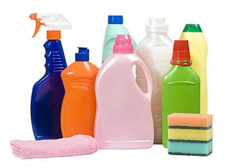 Bakanlık Kimyasal Deterjan Gibi Zehirlerle Temizlik Yapanları Uyardı