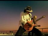Santana_feat_Chad_Kroeger_-_Into_The_Night_2007