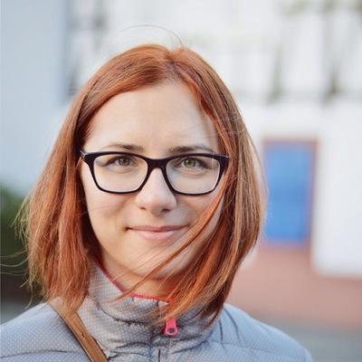 Александра Струтинская