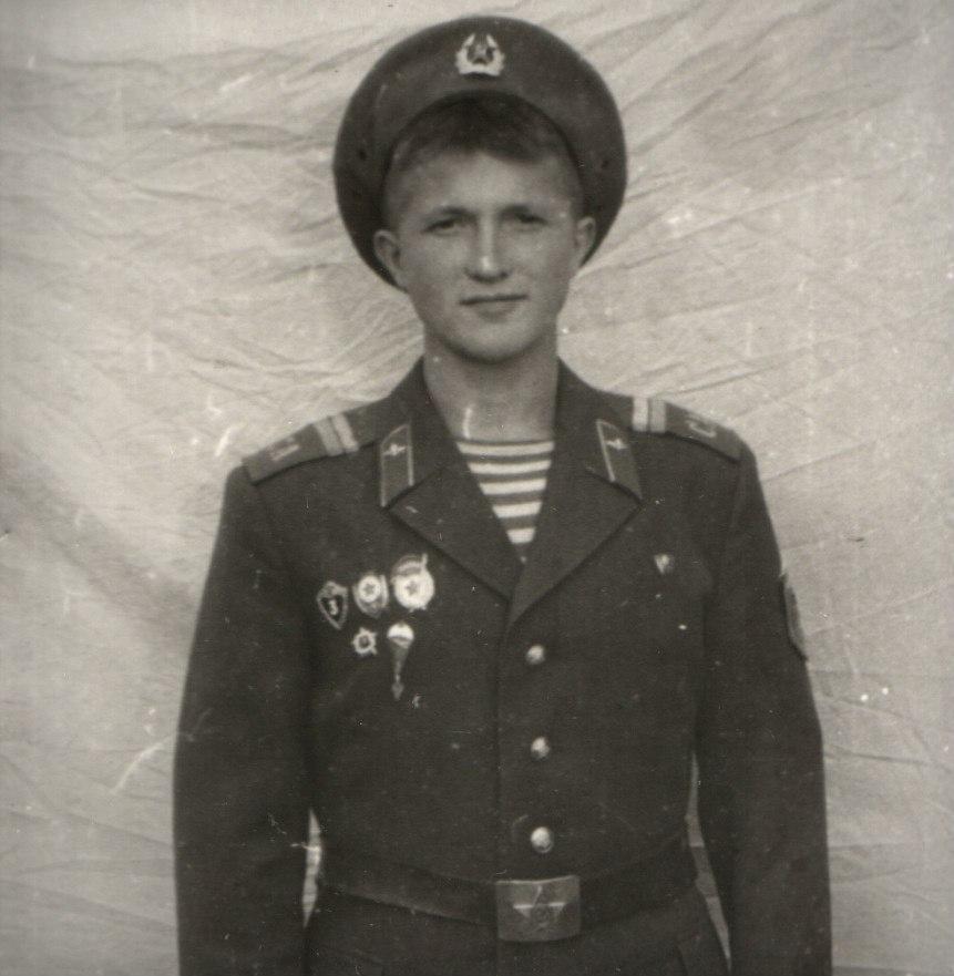 Евгений Мукин, Ульяновск - фото №3