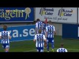 Allsvenskan 2015 : Kalmar FF 0-2 IFK Göteborg
