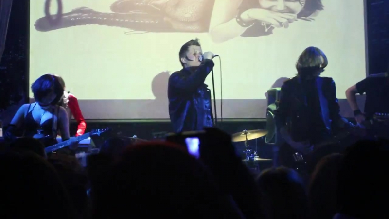 STURMMANN [ex-STARK TREIBEN] - Welt (Live)