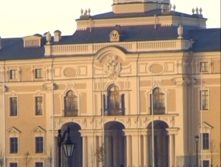 Дворцы и парки пригородов Санкт-Петербурга 2 часть