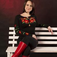 Анкета Алечка Асанбаева
