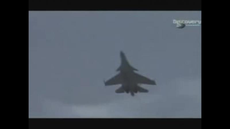 F 22 и YF 23 против Су 37