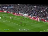 Реал Мадрид 1:0 Реал Сосьедад | Гол Роналду (пен)
