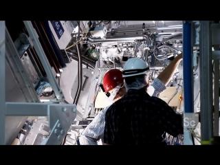 Научная нефантастика: физика невероятного 1 сезон 3 серия