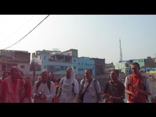 Радха кунда , Вриндаван 6.11.15