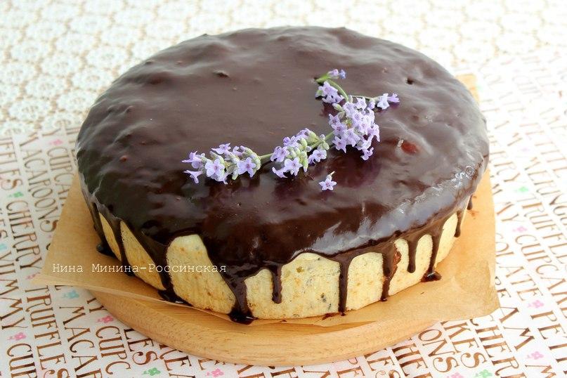 Пирог с клубникой рецепт с фото пошагово Легкие рецепты