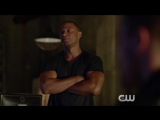 Arrow | Inside: Restoration | The CW