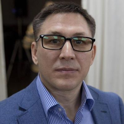 Игорь Демидов