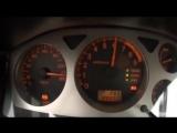 Mitsubishi Lancer EVO 2000hp 12,000 rpm Extreme Acceleration