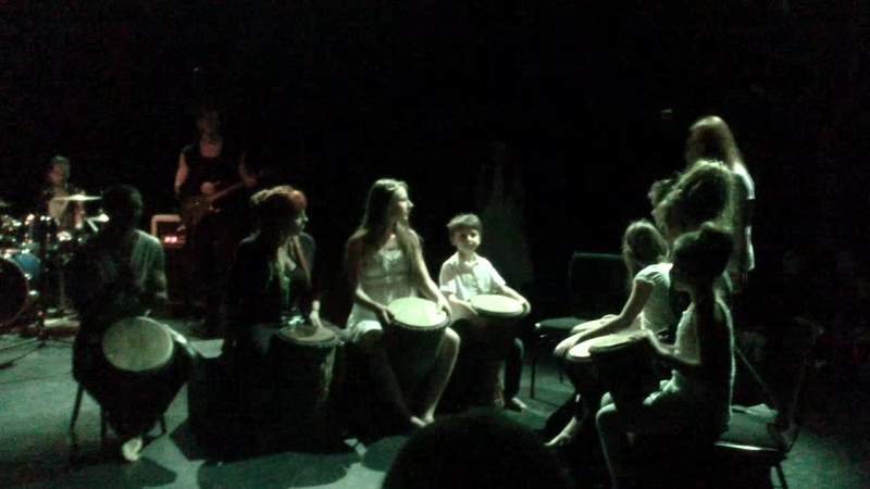 Black Balloon Teatr Enza