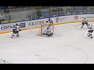 Торпедо - Слован: 10.11.2015.Регулярный чемпионат КХЛ | 5–3
