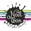 NailBar - все для ногтей в Перми
