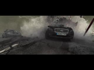 Падение Лондона - Русский Трейлер (2016)
