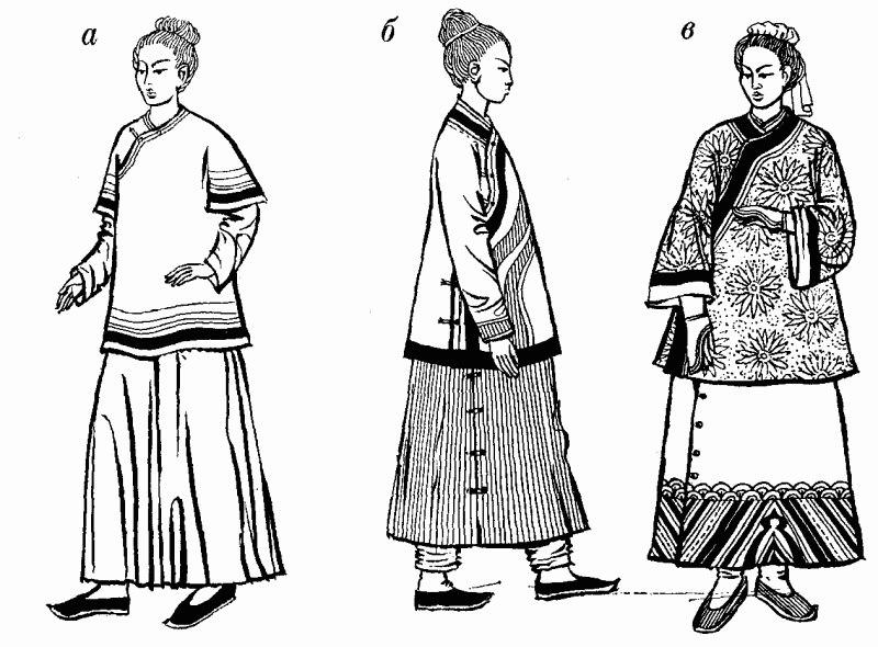 выкройки одежды беременных burda
