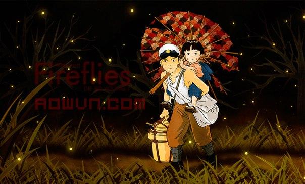 MruW6HuwElM - [ Tuyệt Phẩm ] Mộ đom đóm 3gp | Vietsub - Grave of the Fireflies anime cực ý nghĩa