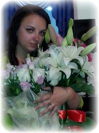 Ира Шапошникова