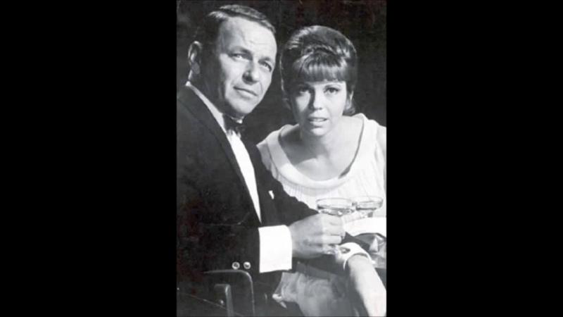 Frank Nancy Sinatra Vs. Tritonal Cash Cash - Something untouchable stupid (Sir Hank Mashup)