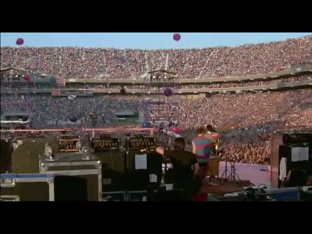 Rolling Stones - Under My Thumb LIVE HD Tempe, Arizona '81