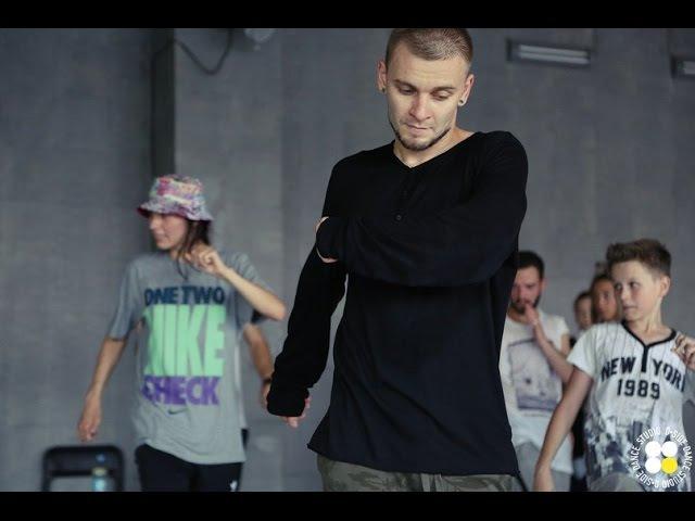 DJ Papi - Chitty Chitty | Choreography by Olga Zholkevska, Eugene Kulakovskyi | D.side dance studio