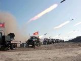 Армия КНДР, Индии и Китая - Самая Большая армия МИРА