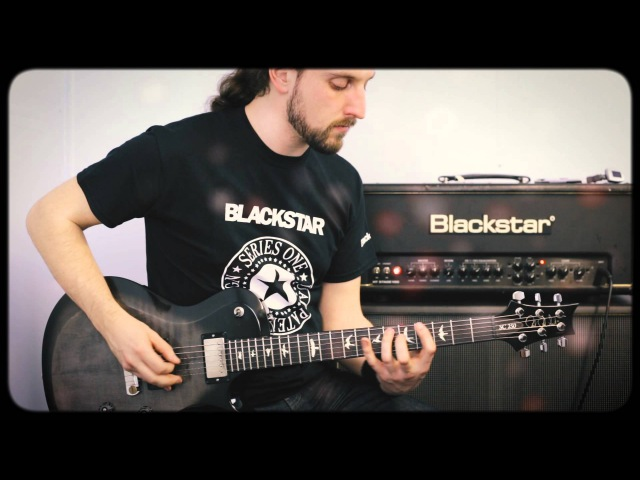 Blackest Magick in Practice - Cradle of Filth - Richard Shaw Play-through