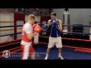 Боксер-левша. Как боксировать левше. Часть 1