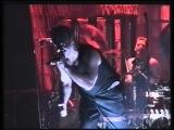 Rammstein - Hamburg, Sporthalle, Germany [05.16.2001]