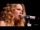 Taylor Swift  Sings Forever And Always - LIVE: V Festival 2009 - (SUPER HQ)