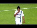 Ronaldinho vs Monarcas Morelia - Morelia vs Queretaro 1-2 (Liga MX 01-05-2015) HD