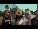 Double Face 2015 (Dj Abdel, Mister You, BimBim & Lartiste) - Marrakech Very Bad Trip