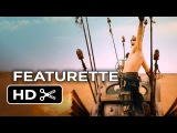 Mad Max Fury Road Featurette - Working the Fury Road (2015) - Tom Hardy Movie HD