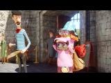 Миньоны (2015) | Русский Трейлер #3 (мультфильм)