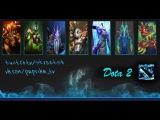 Witch Doctor (Dota2) харит бист