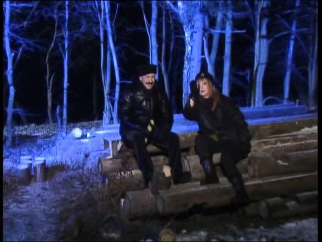 Александр Розенбаум Кантри на завалинке видеоклип