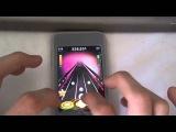 Dabstep - игра на телефоне
