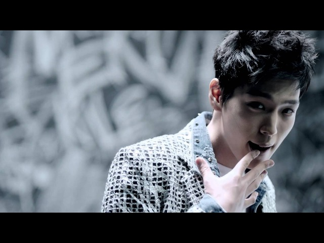 【MV】B.A.P「NO MERCY」(JAPAN 3RD SINGLE / 2014.04.02)